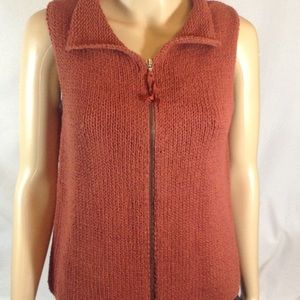 Margaret O'Leary Sweater